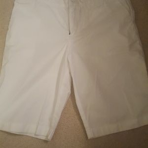 Lands end girls shorts size 14 brand new.wirh tags